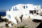 Irida Furnished Apartments - Mykonos Rooms & Apartments with a swimming pool