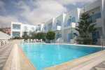 Kosmoplaz Hotel - disabled friendly Hotel in Mykonos