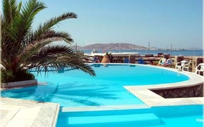 Maki's Place - makis place 1 - Mykonos, Greece