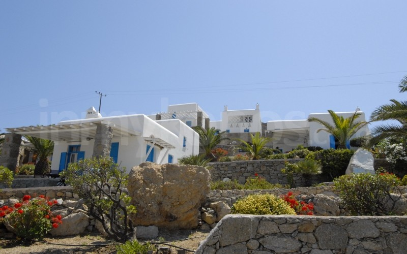 Leonis Village - _MYK1953 - Mykonos, Greece