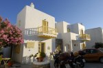 Twins Apartments - Mykonos Rooms & Apartments with air conditioning facilities