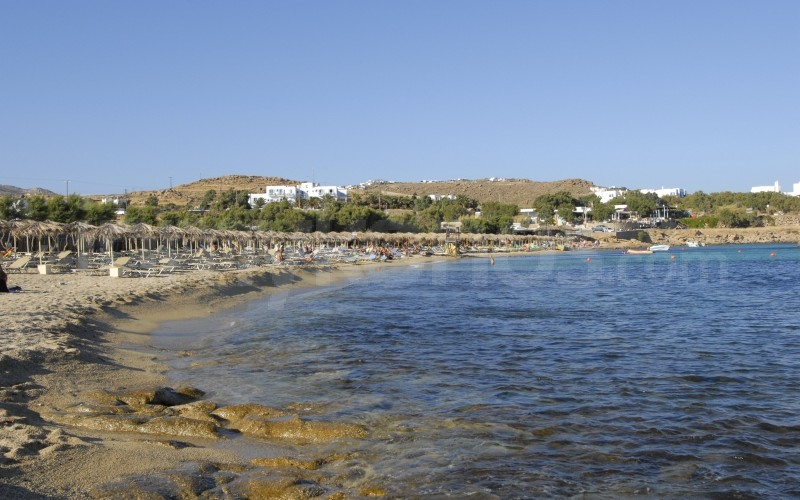 Paranga Beach - _MYK0053a - Mykonos, Greece