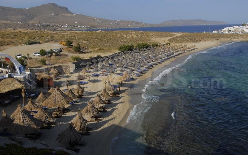 Agia Anna Beach (Kalafatis)