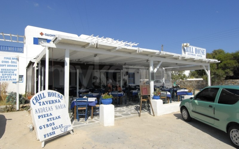 Andreas & Maria - _MYK2051 - Mykonos, Greece