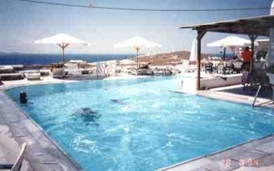Mama's Pension - mamas 1 - Mykonos, Greece
