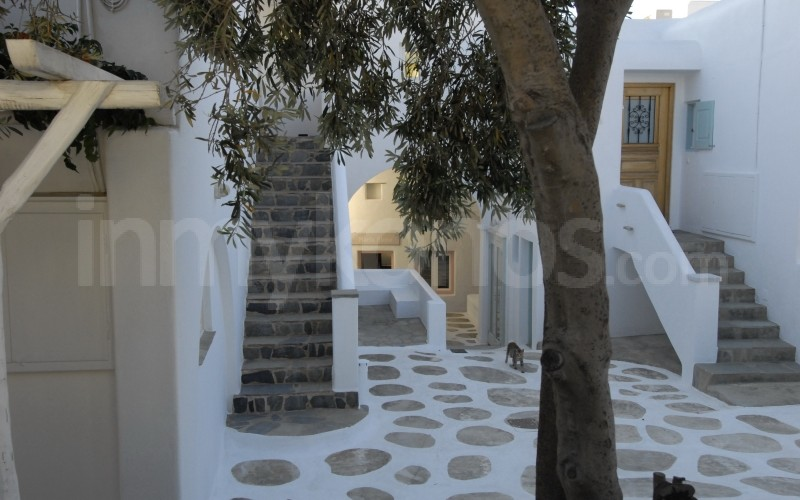 Maria Elena Pension - _MYK2237 - Mykonos, Greece