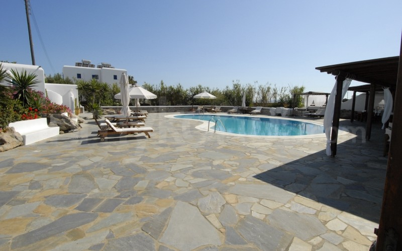 Jason Hotel - _MYK2066 - Mykonos, Greece