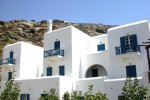 Tagoo Studios - Mykonos Rooms & Apartments with a bar