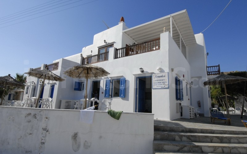 Romantica Apartments - _romantica - Mykonos, Greece
