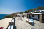 Daktilidis Village - Mykonos Rooms & Apartments with a private beach