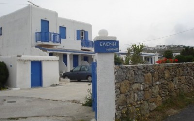 Eleni Pension - eleni pension 1 - Mykonos, Greece