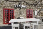 Babylon - Mykonos Club suitable for casual attire