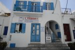 White Mykonos