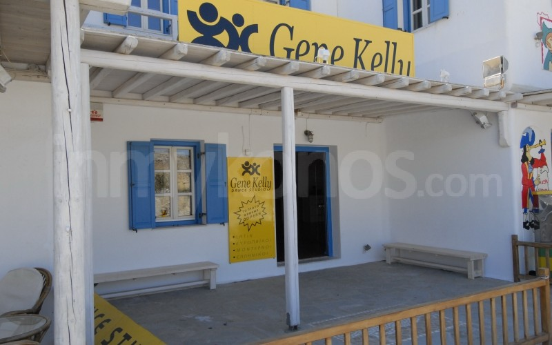 Gene Kelly - _MYK2023 - Mykonos, Greece