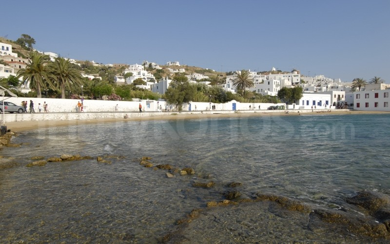 Best Island Beaches For Partying Mykonos St Barts: What To See & Do In Mykonos