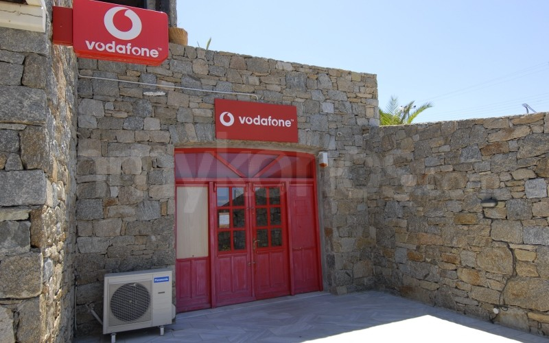 Vodafone - _MYK2469 - Mykonos, Greece