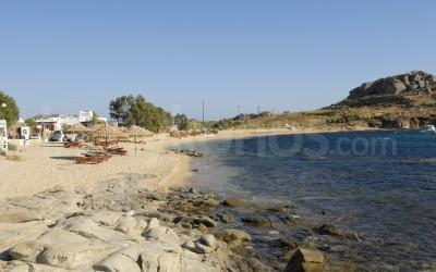 agia anna beach paranga photos what to see amp do in