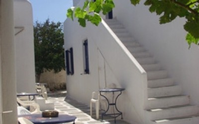Angela's Rooms and Apartments - angelas 1 - Mykonos, Greece