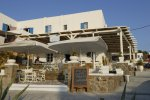 Point Cafe - Mykonos Cafe suitable for casual attire