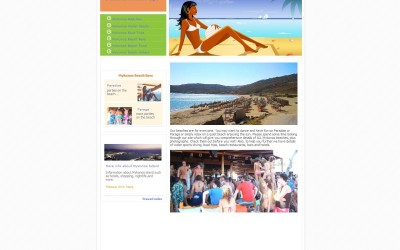 mykonos-beaches-guide.com - mykonos beaches - Mykonos, Greece
