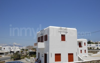 Majestic Mykonos Real Estate - _MYK2532 - Mykonos, Greece