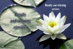 Beauty and Relaxing Services