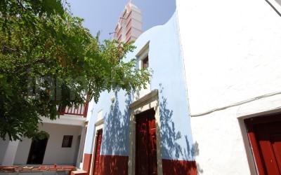 Agios Panteleimon Monastery - _MYK4298.JPG - Mykonos, Greece