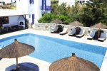 Anemos Apartments & Studios - Rooms & Apartments with four keys class in Mykonos