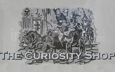 The Curiosity Shop - curiosityshop.jpg - Mykonos, Greece