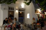 Cosi - Mykonos Bar suitable for chic attire
