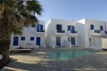 Mykonos Ammos Hotel - Mykonos Hotel that provide shuttle service