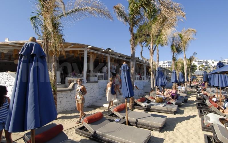 The best Mykonos beaches   travelpassionate.com