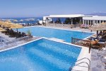K Hotels & Thalasso Spa Center - Mykonos Hotel with a restaurant