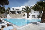 Palladium Hotel - Mykonos Hotel that provide shuttle service