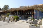 Sol y Mar - Mykonos Beach Restaurant with seafood cuisine