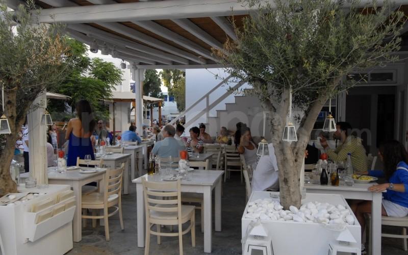 Aglio e Olio - _MYK0124a - Mykonos, Greece