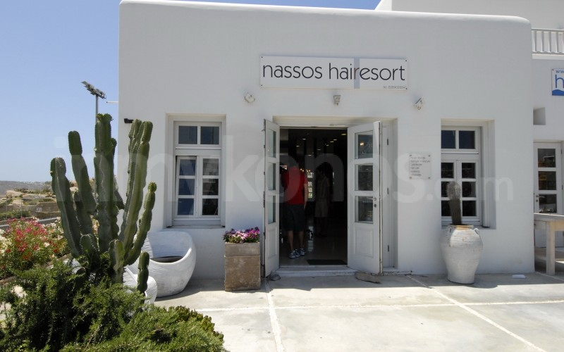 Nassos Hair Resort