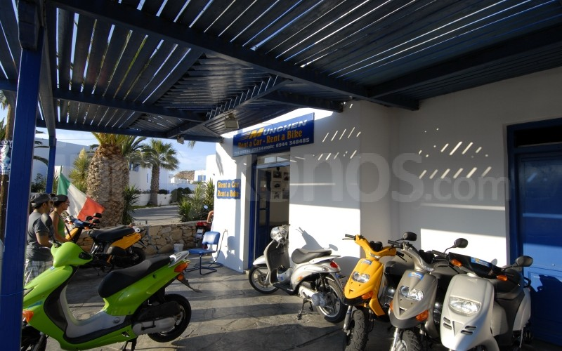 munchen rent a car bike photos travelling in mykonos. Black Bedroom Furniture Sets. Home Design Ideas