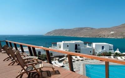 Archipelagos Hotel 1 Mykonos Greece