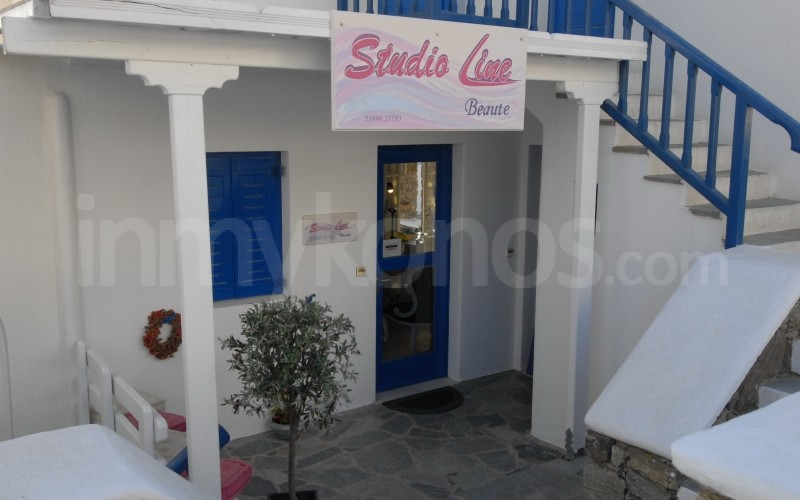 Studio Line Beaute - _MYK2248 - Mykonos, Greece