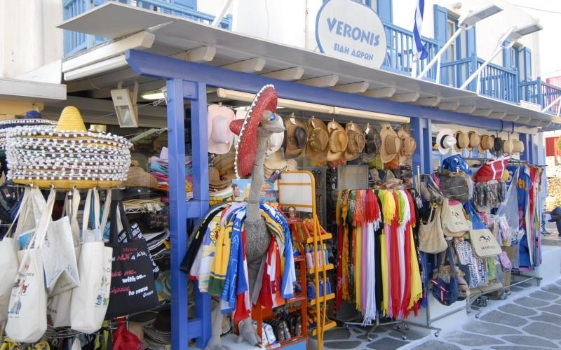 Fashion Store Opening