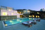 Villa Galaxy - family friendly Villa in Mykonos