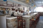 Bellissimo - Mykonos Restaurant with meze menu style