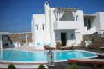 Mykonos White - family friendly Villa in Mykonos