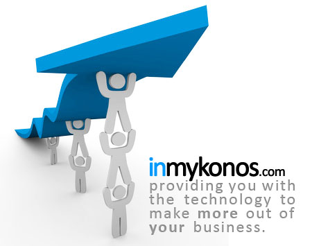 Providing you with the technology to make more out of your Business.